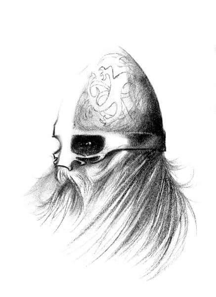 Viking Trowel