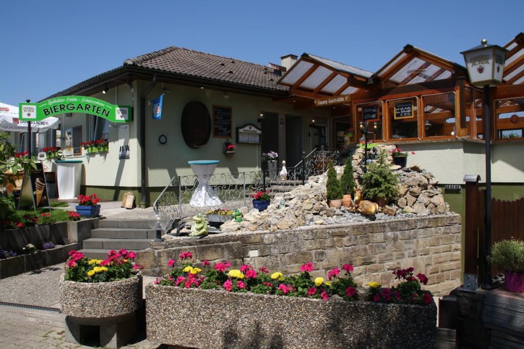Restaurant Lindhälder Stüble