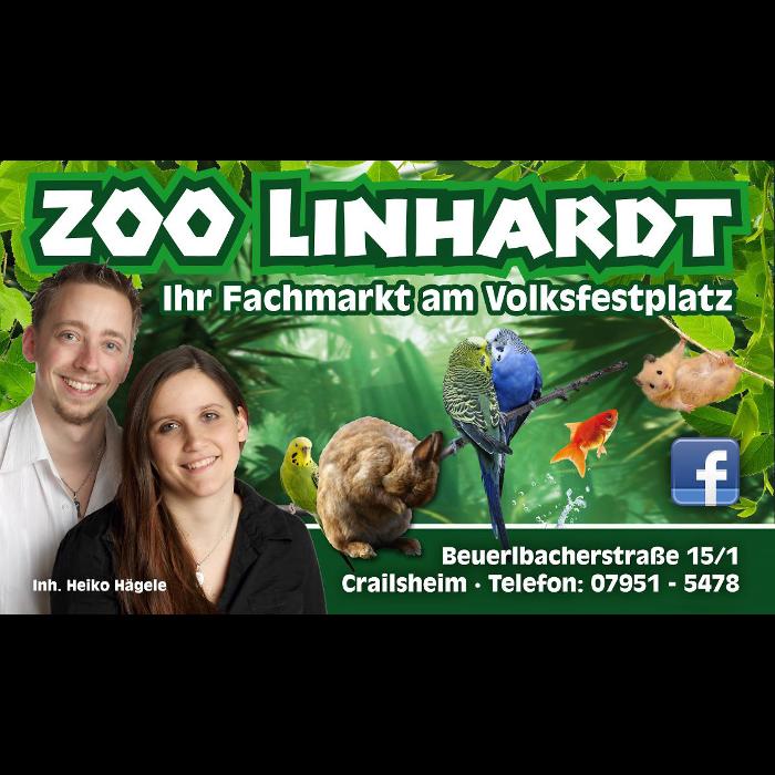 Bild zu Zoo Linhardt in Crailsheim
