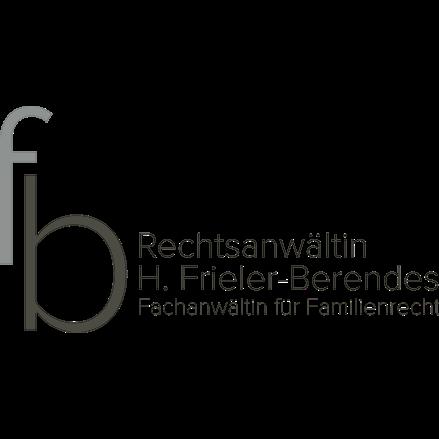 Bild zu Rechtsanwältin H. Frieler-Berendes - Fachanwältin für Familienrecht in Ahaus