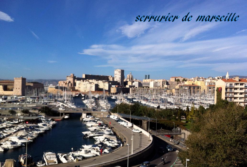 yellbo - Kartensuche für serrurier de marseille in Marseille