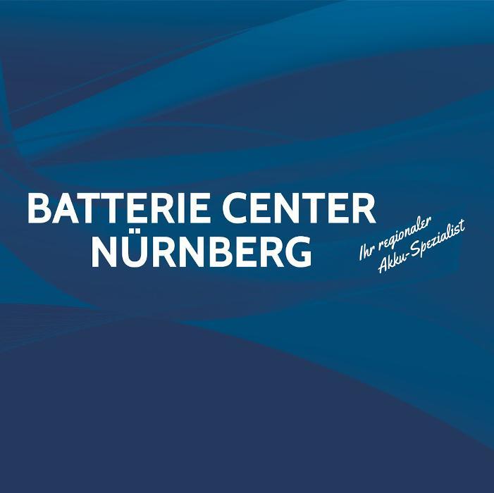 Batterie Center Nürnberg Inh. CT Service GmbH