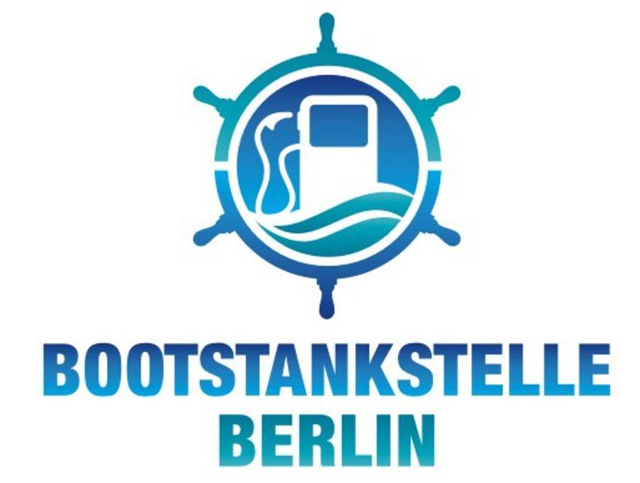 Logo von Bootstankstelle Berlin