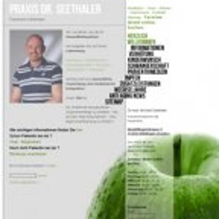 Bild zu Praxis Dr. Michael Seethaler in Böblingen