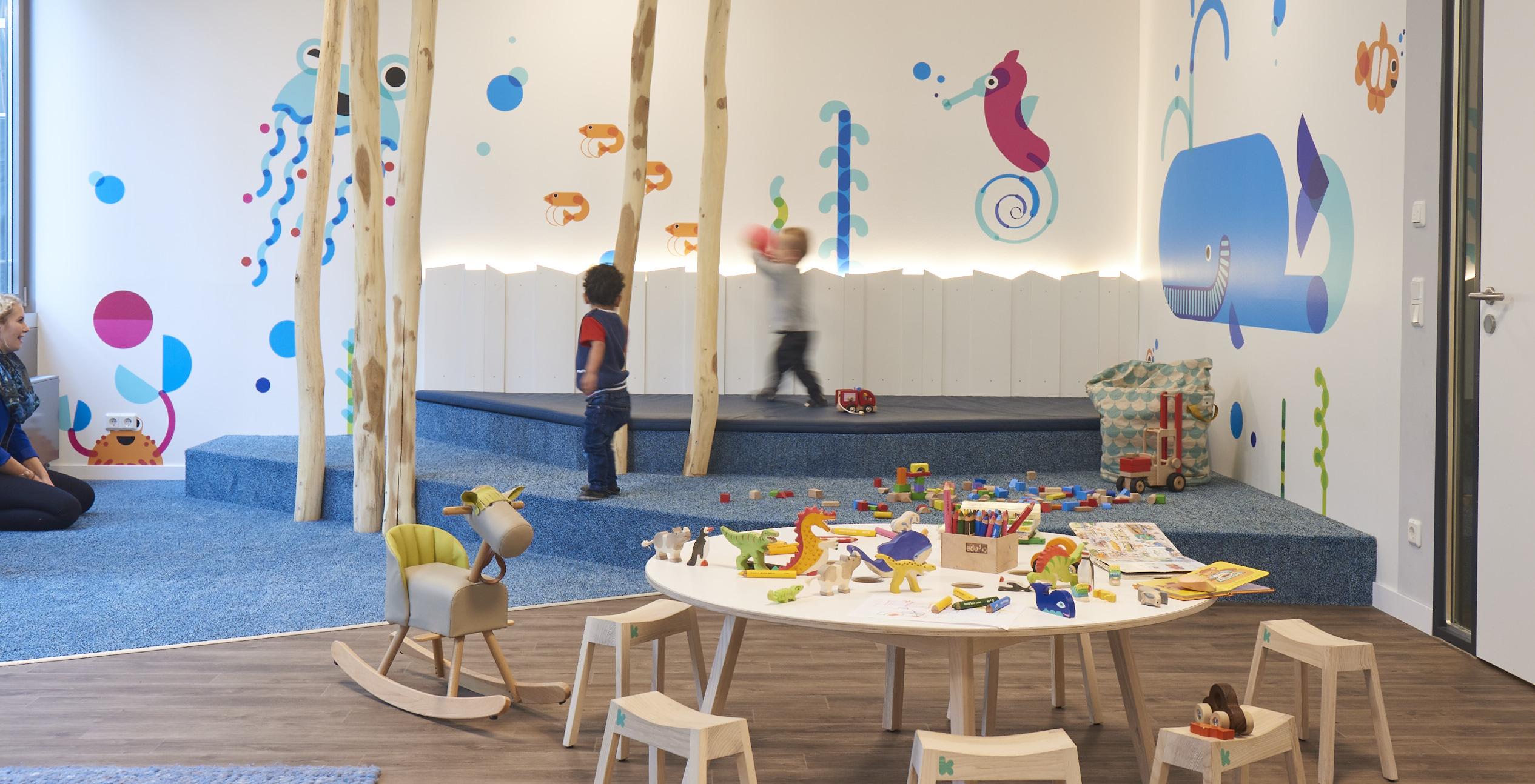 Kinderzimmer Kita | Kita Kinderzimmer Hamburg Verwaltung In 22763 Hamburg