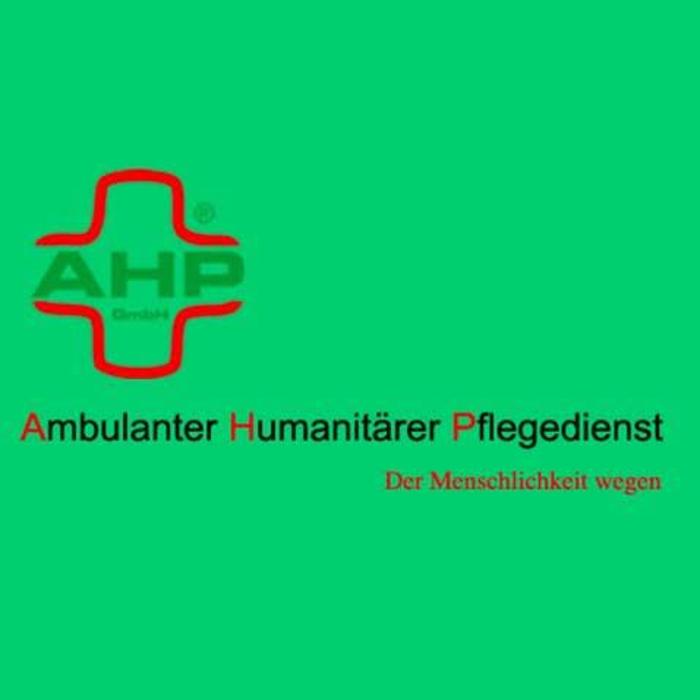Bild zu AHP Ambulanter humanitärer Pflegedienst in Pforzheim