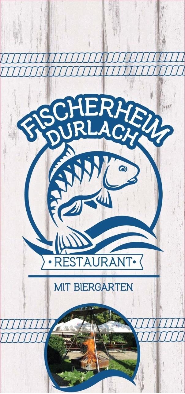 Logo von Fischerheim Durlach