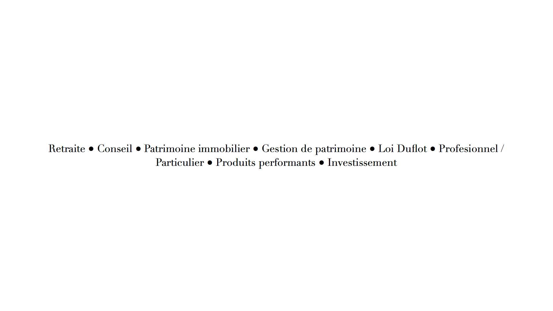 LEYRAVAUD PATRIMOINE