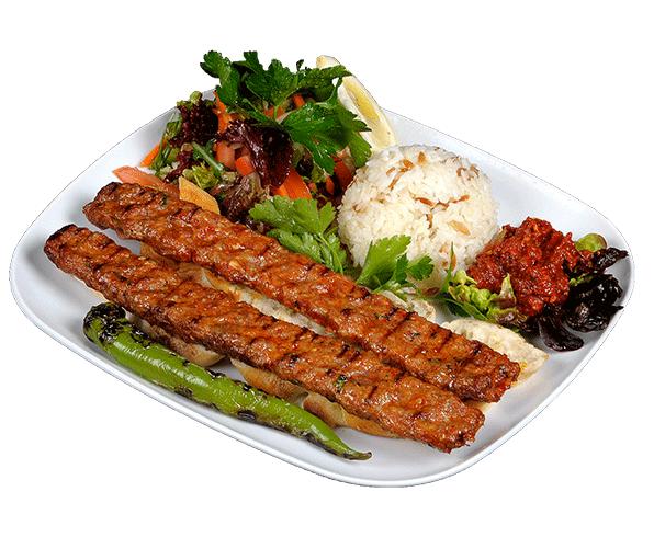 DOY DOY Kebab Restaurant