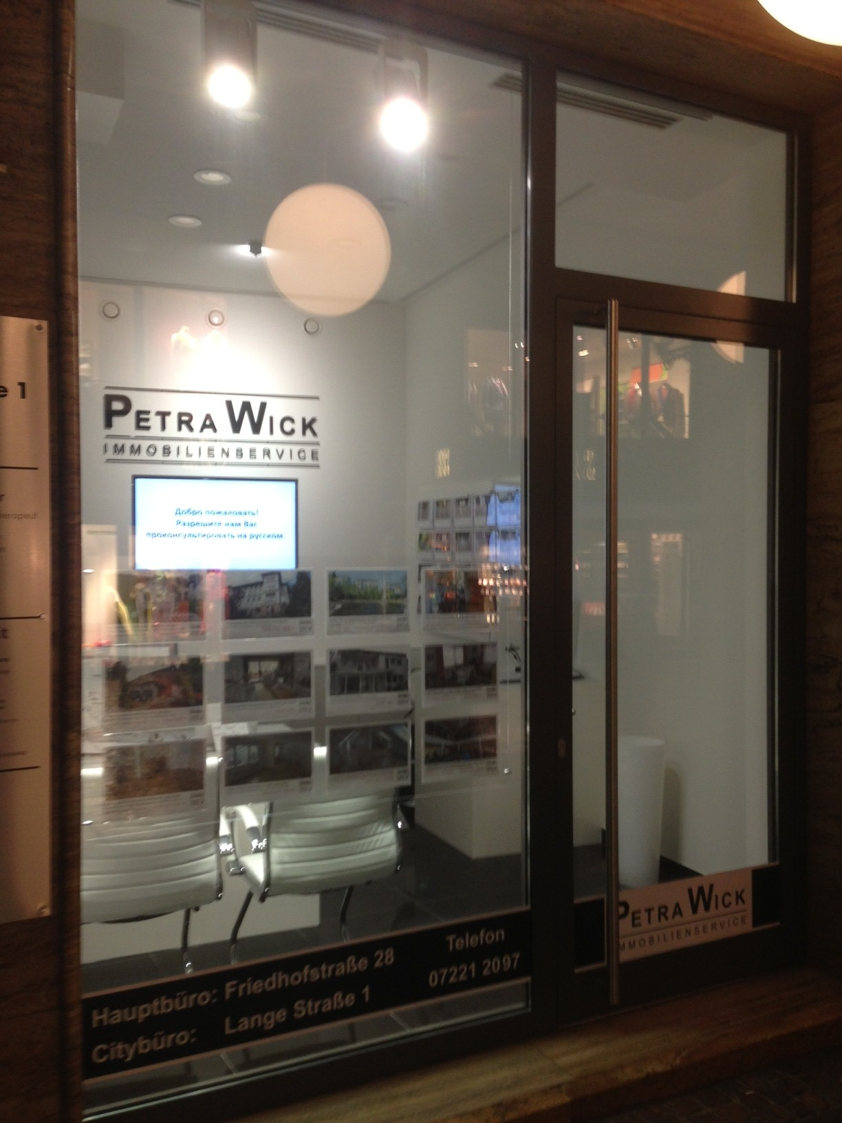 Petra-Wick-Immobilienservice