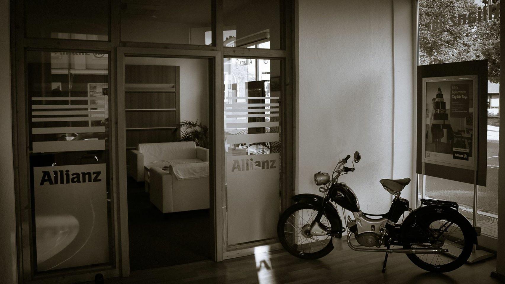 allianz versicherung jan monneuse generalvertretung in. Black Bedroom Furniture Sets. Home Design Ideas