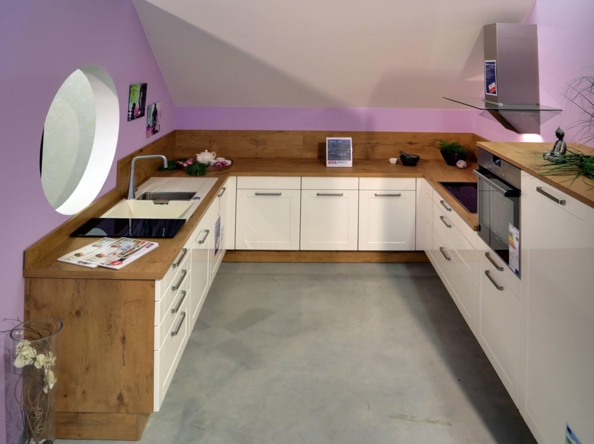 Küchen in Nürnberg