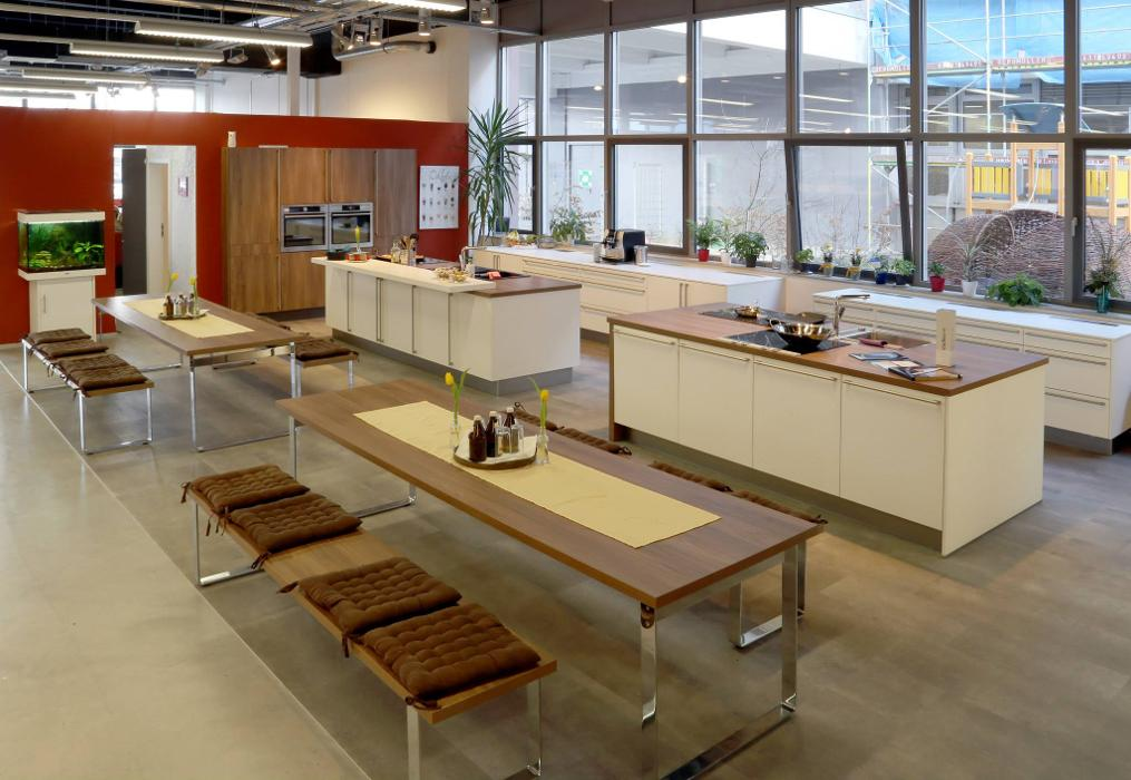 küchenquelle Küchenstudio Nürnberg in Nürnberg - Öffnungszeiten ...