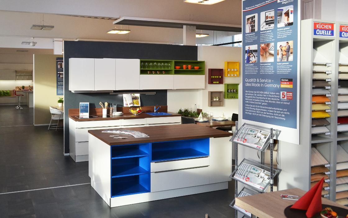 Küchenstudio Augsburg küchenquelle küchenstudio augsburg augsburg max laue straße