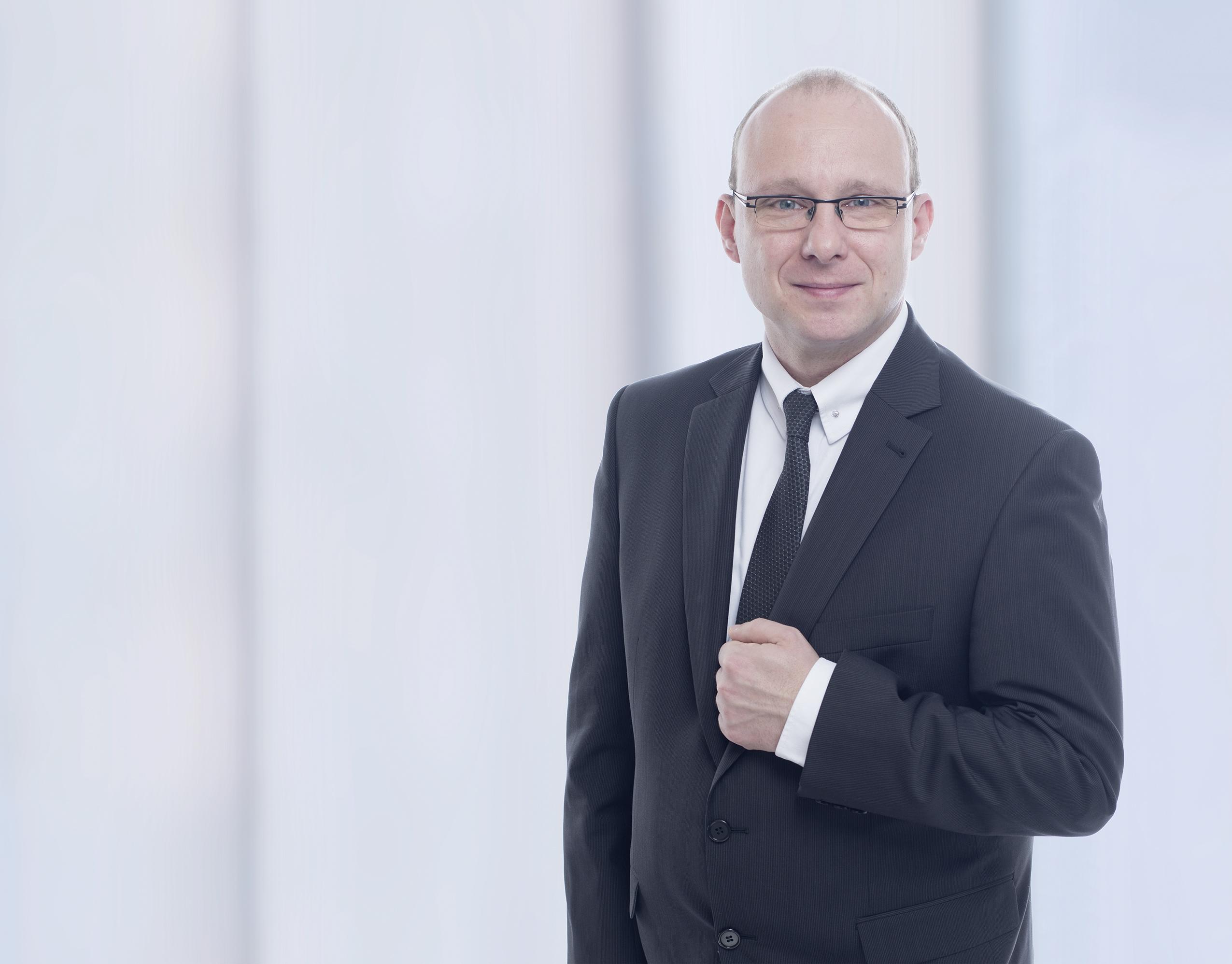 Barmenia Versicherungen - Helge Liebnitzky
