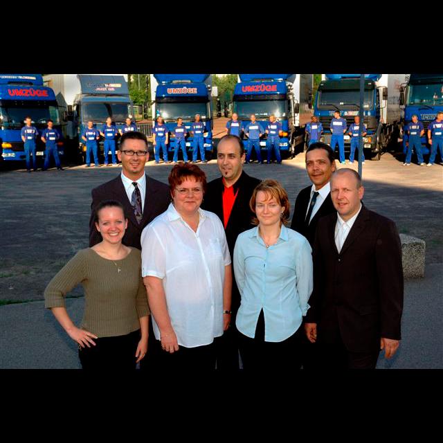 Bild zu Trans BWG Umzüge Berlin in Berlin