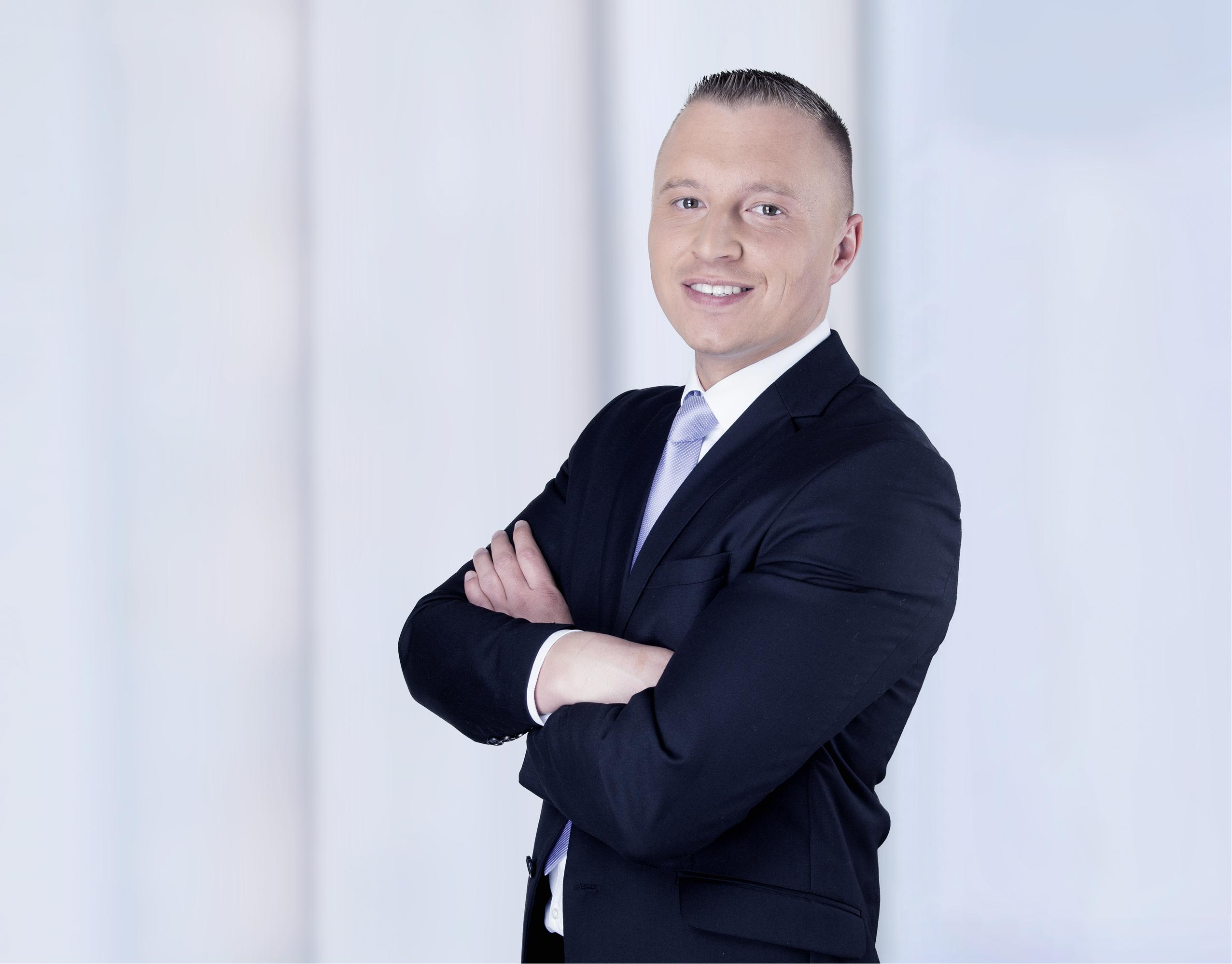 Barmenia Versicherungen - Waldemar Gerstenlauer
