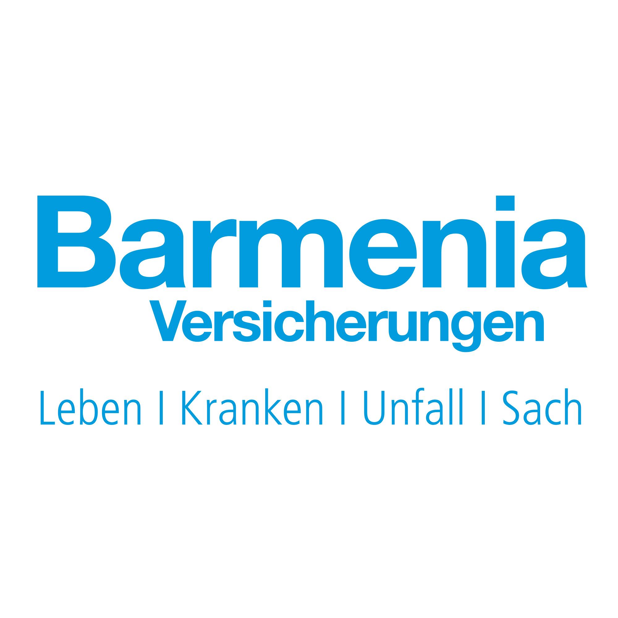 Barmenia Versicherungen - Horst-Werner Tuesselmann