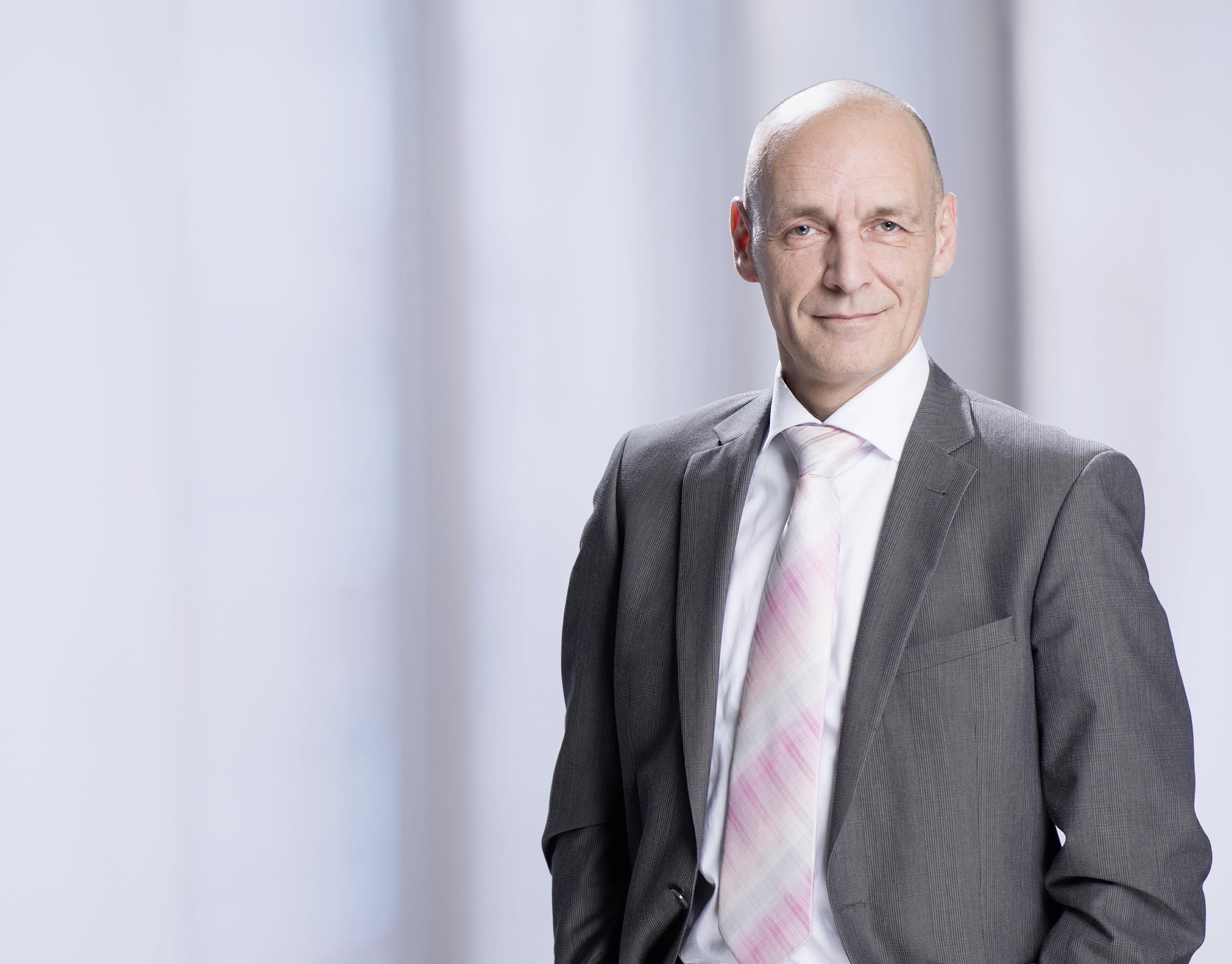 Barmenia Versicherungen - Guido Hein