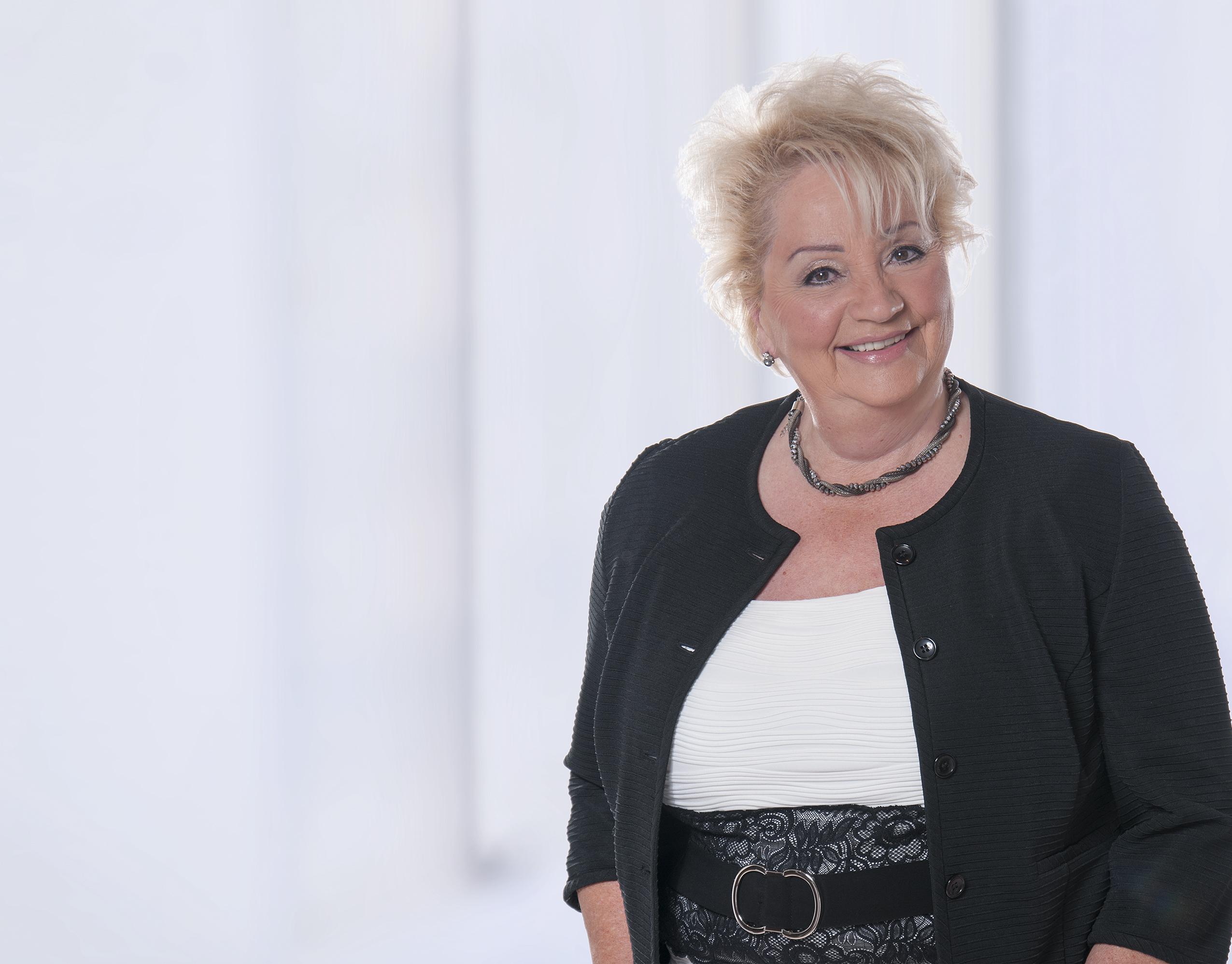 Barmenia Versicherungen - Ursula Knoll