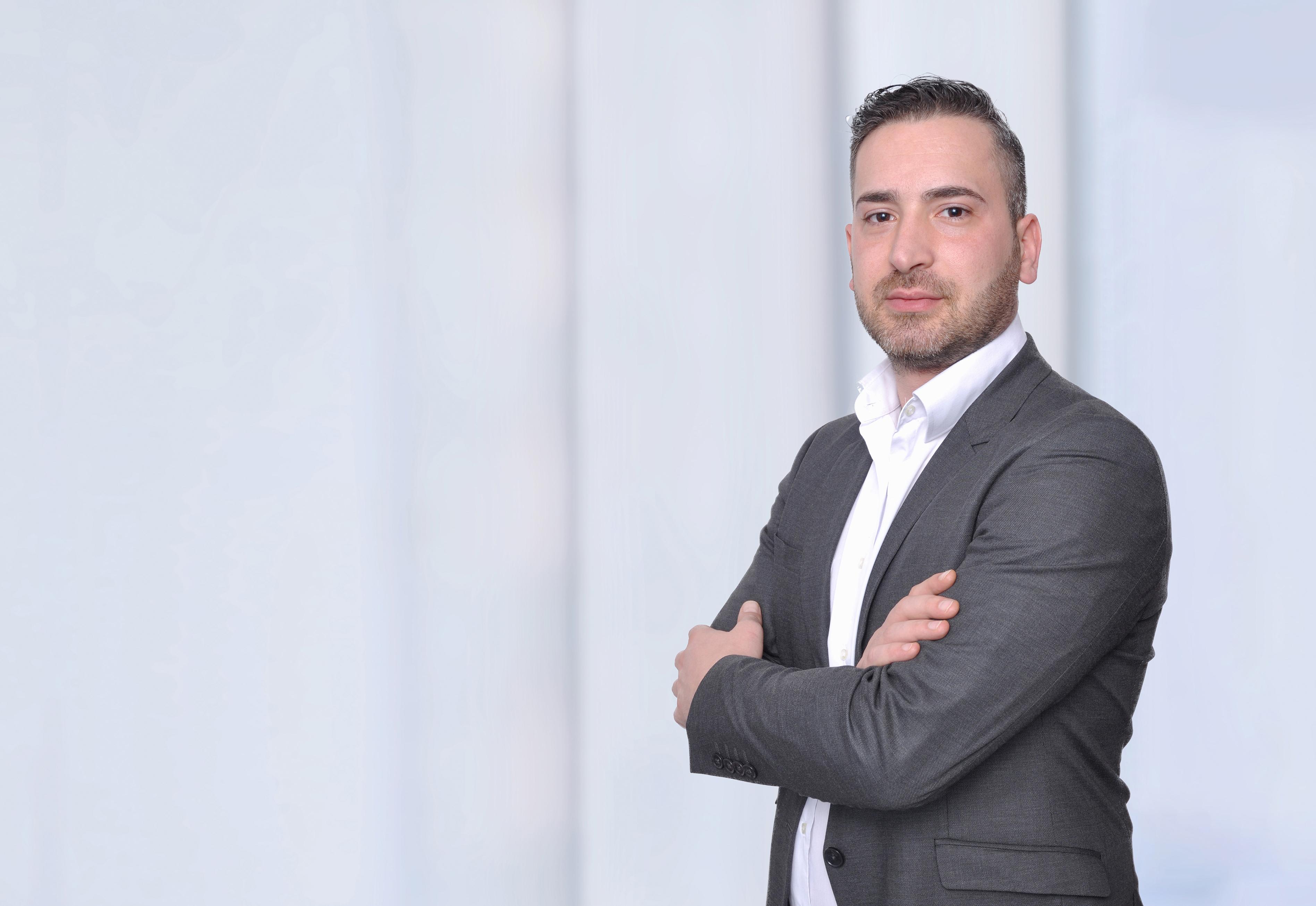 Barmenia Versicherungen - Vincenzo Morleo
