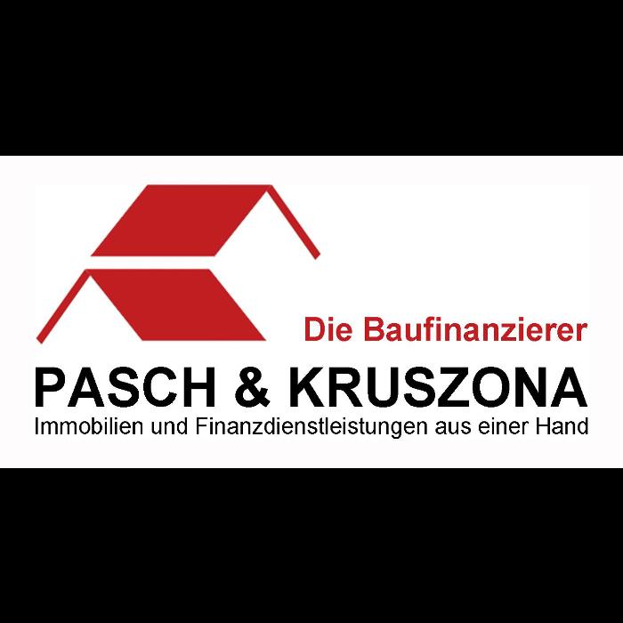 Bild zu Pasch und Kruszona Immobilien und Baufinanz in Krefeld