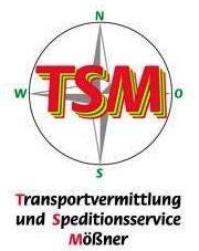 Logo von TSM-Transport und Spedition Service