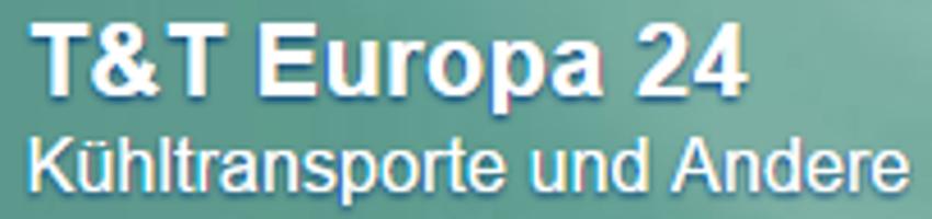 T&T Europa 24