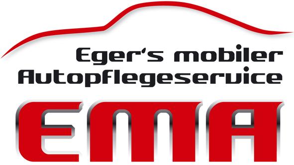Logo von Egers mobiler Autopflegeservice EMA