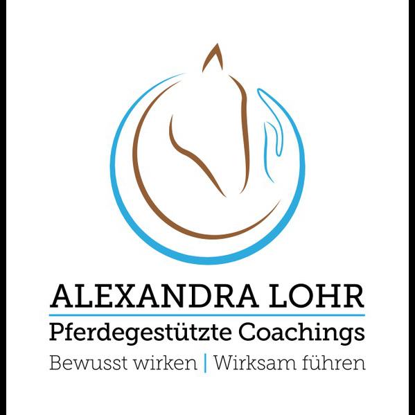 Bild zu Pferdegestützte Coachings Alexandra Lohr in Weingarten in Baden