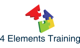 Logo von 4 Elements Training