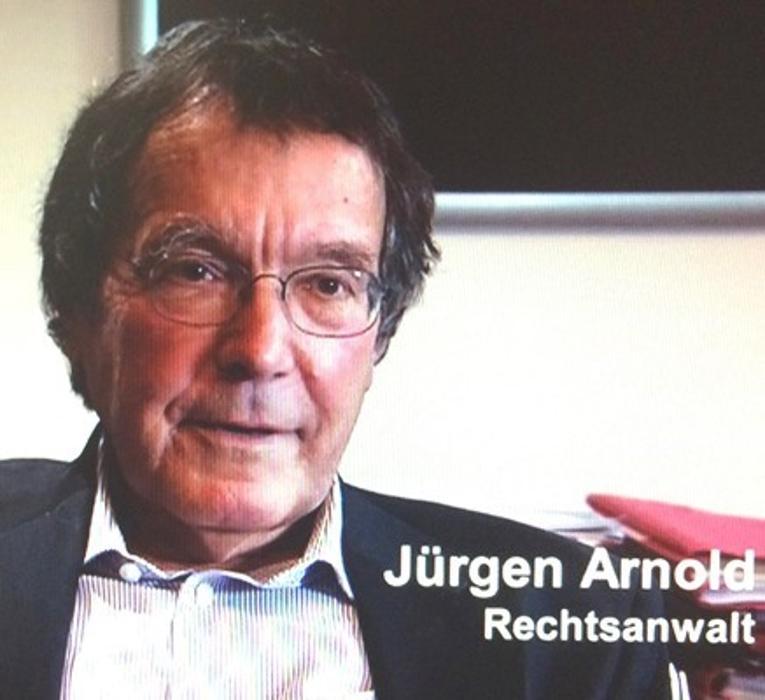 Bild zu Familienrecht München Arnold & Kollegen Fachanwälte in München
