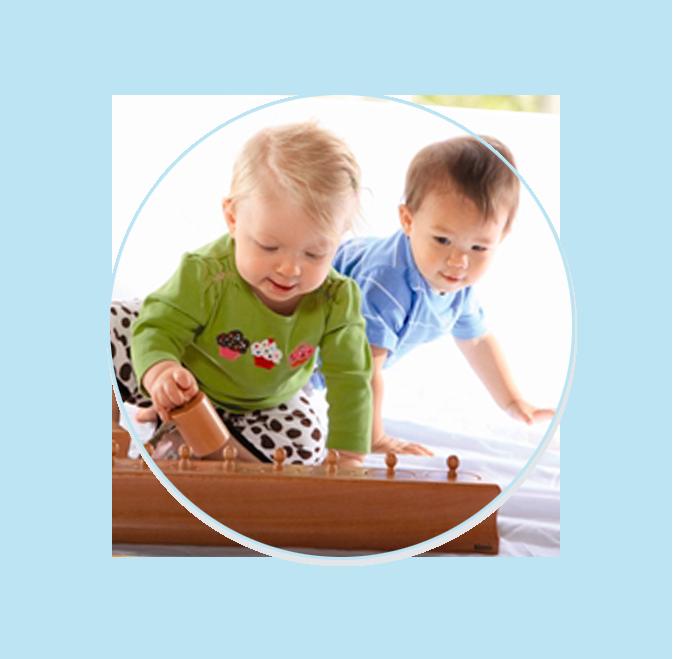 Comunidad Infantil Montessori El Jardín
