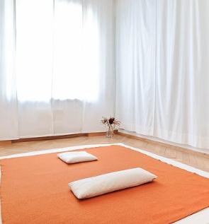 Shiatsu im Zentrum von München Veronika Unger