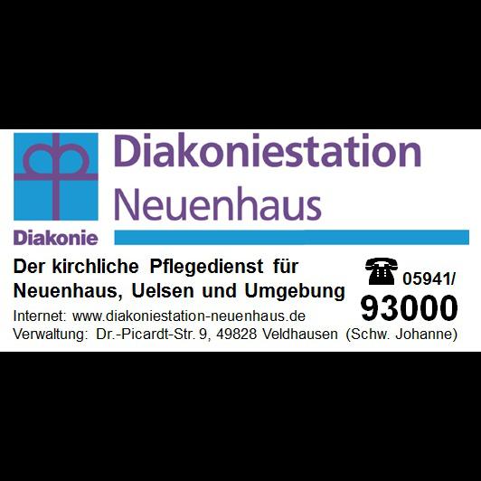 Bild zu Diakoniestation Neuenhaus gGmbH in Neuenhaus Dinkel