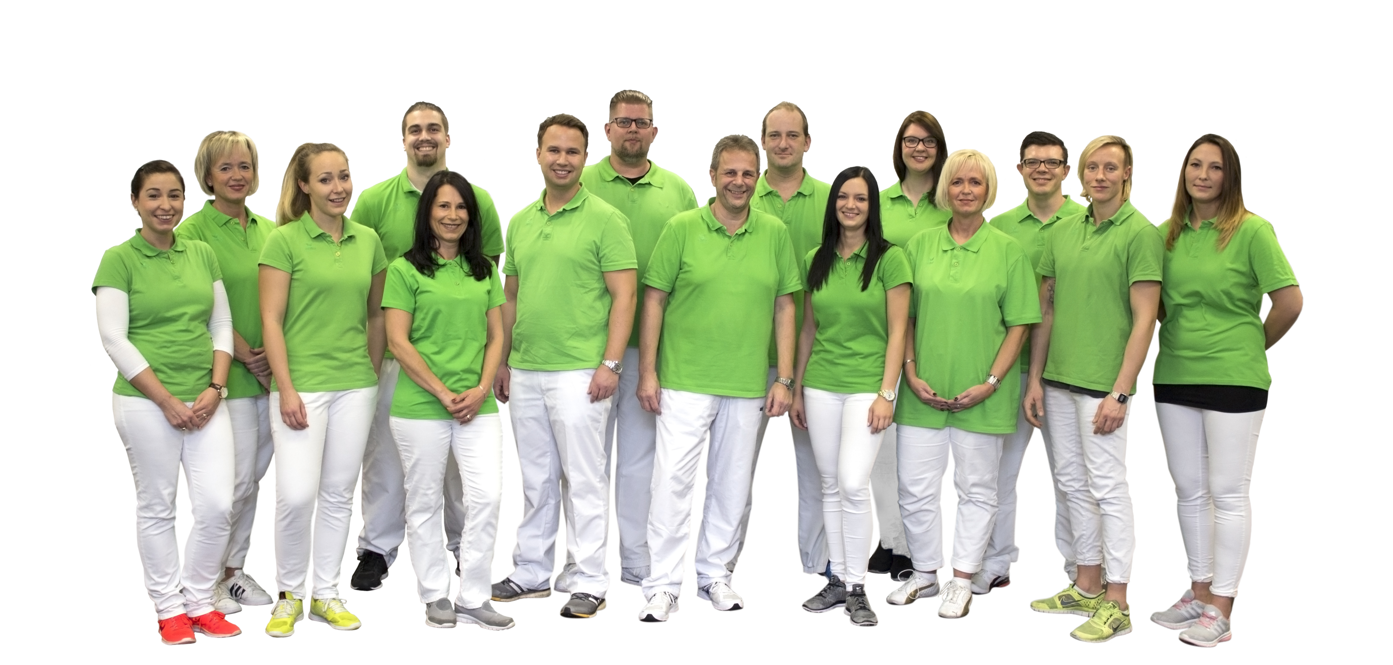 rehaMED im Unioncarré GmbH