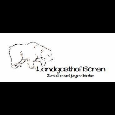 Bild zu Landgasthof Bären in Birkenfeld in Württemberg