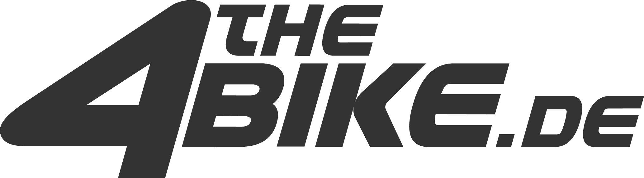 Logo von 4thebike