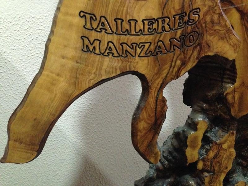 TALLERES MANZANO