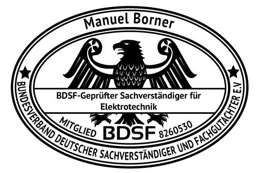 BE Borner Elektrotechnik