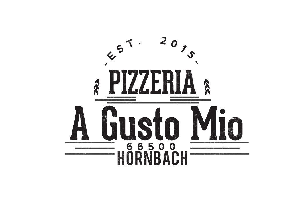 Logo von A GUSTO MIO