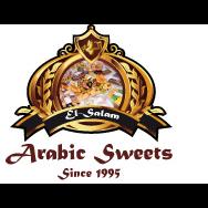 Bild zu El-Salam Arabic Sweets in Berlin