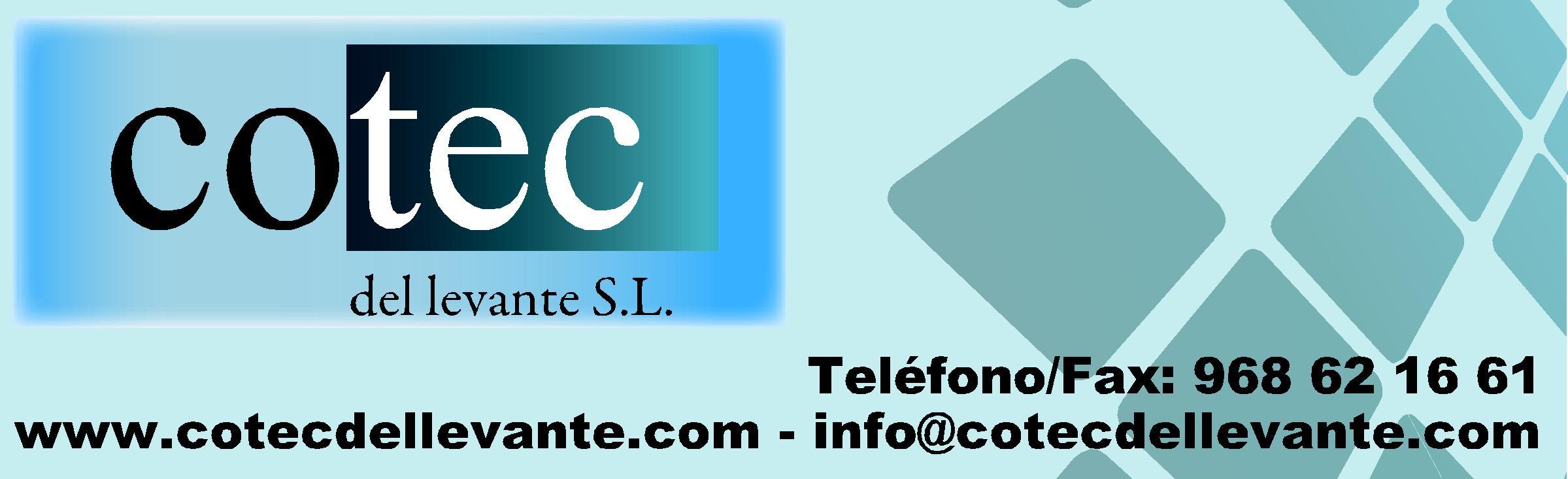 Cotec Del Levante S.L