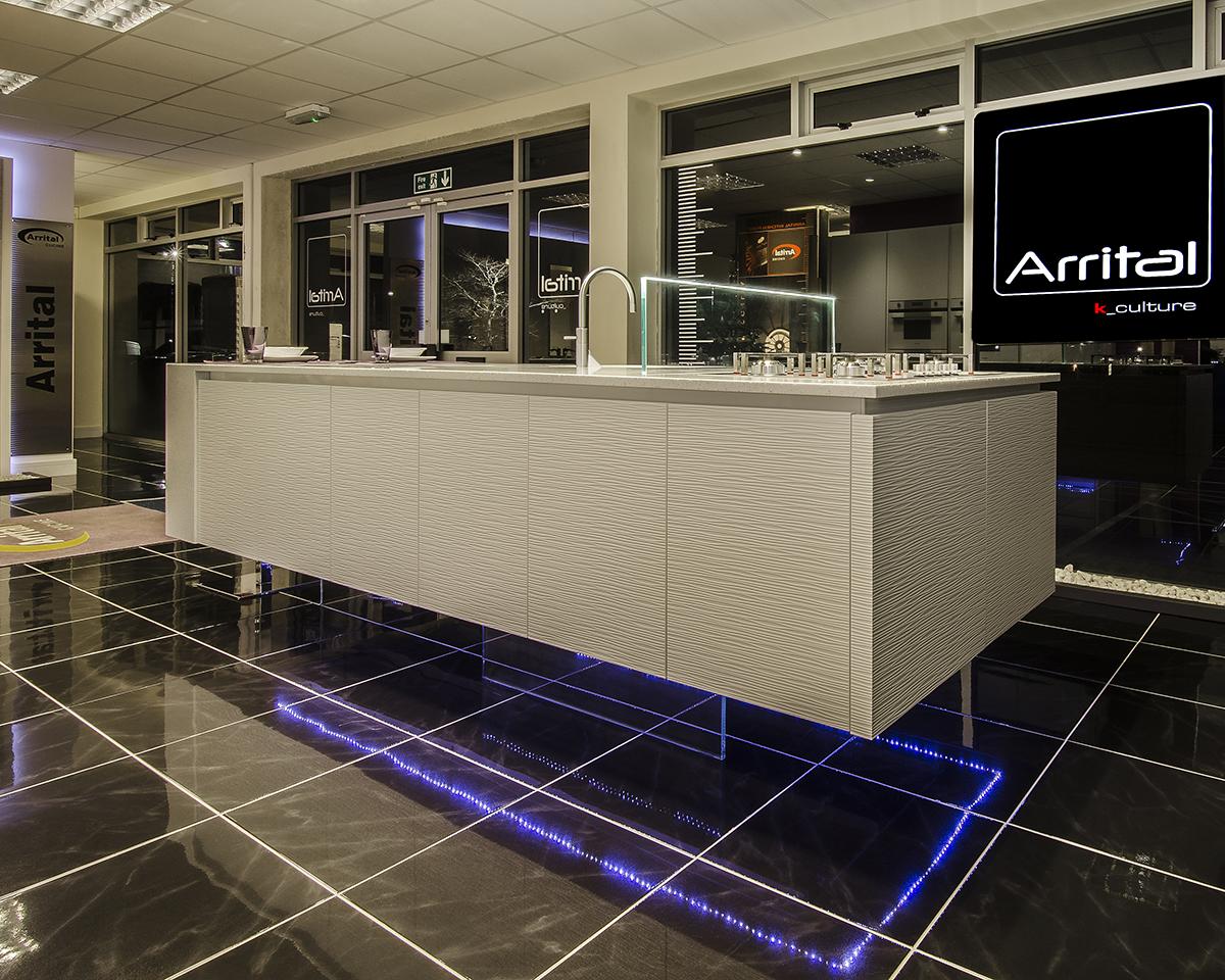 Arrital Kitchens