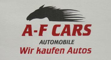 A-F Cars Automobile