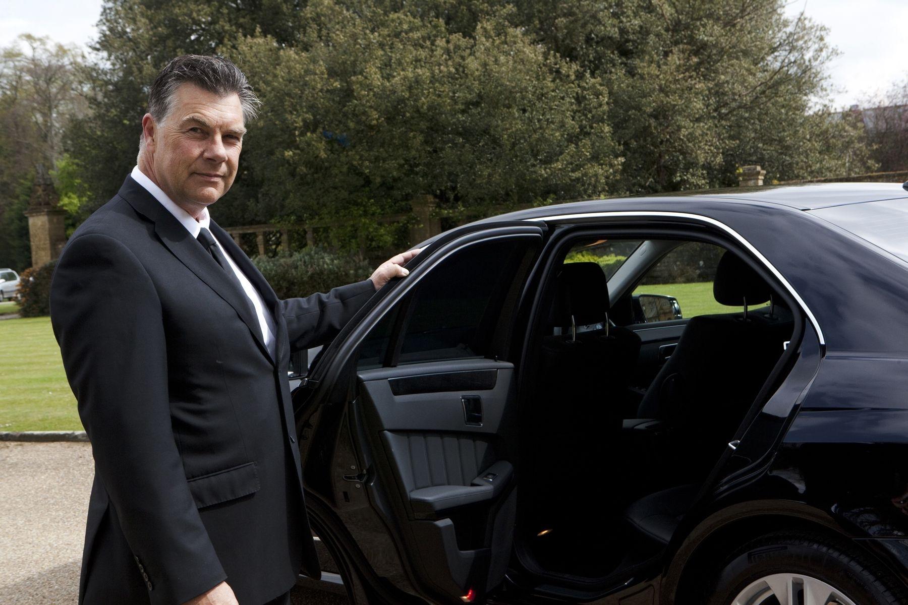 My Chauffeur UK