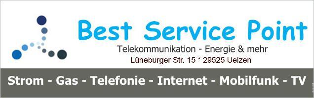 Best Service Point - Telekommunikation - Energie & mehr