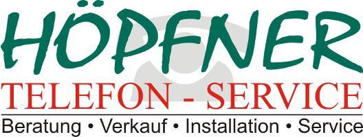 Höpfner Telefon-Service