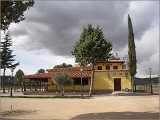 Restaurante Asador Mi Cortijo