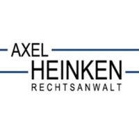 Rechtsanwalt Axel Heinken